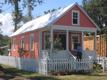 """Дървена къща """"Катрина"""""""