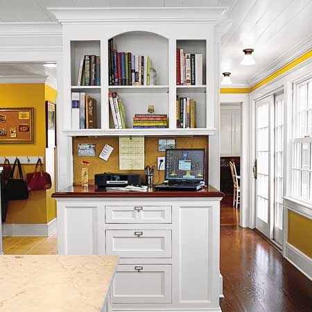 Кухненски офис