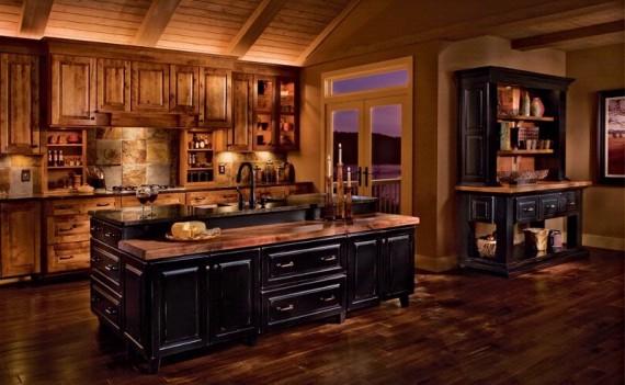 Кухненски дизайн