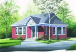 Дизайн на дървена къща