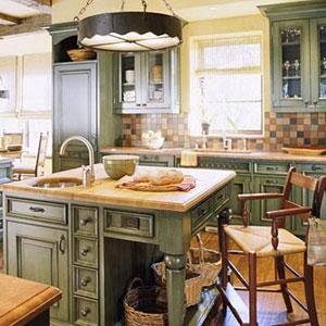 Craftsman 39 s blog - Cucine etniche arredamento ...