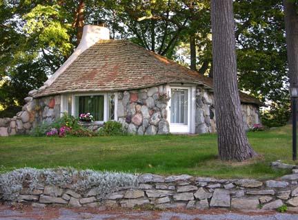 Приказна къща