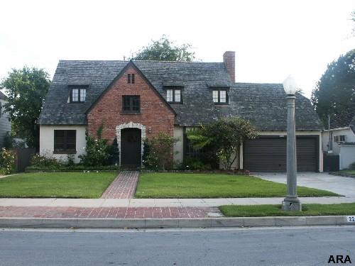 Къща екстериор - преди
