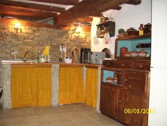 Българска селска кухня