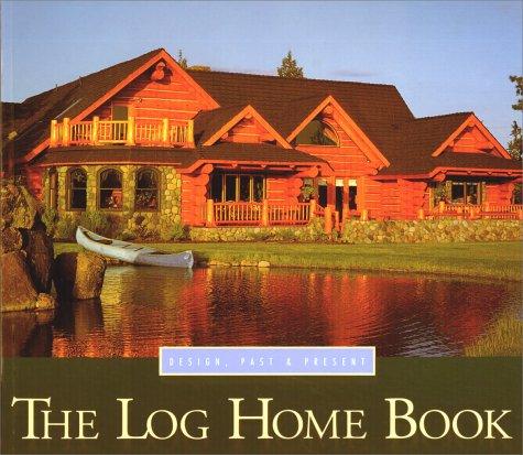 Книга за лог къщи