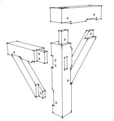 Сглобки и конструкция