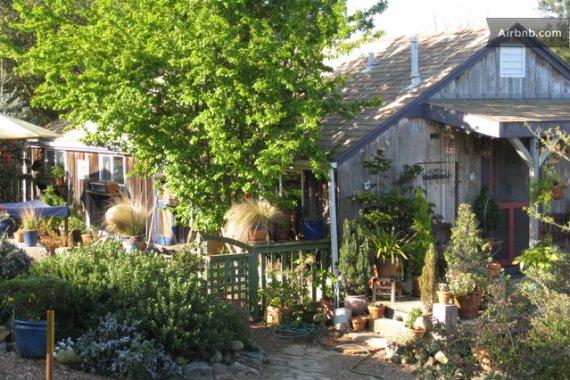 Селски туризъм - къща
