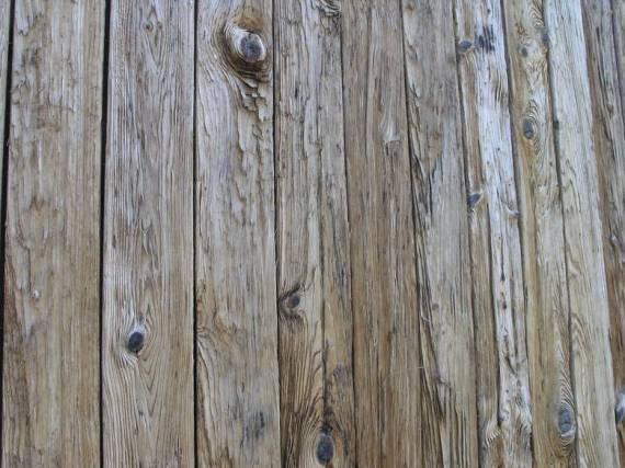 Стара дървесина