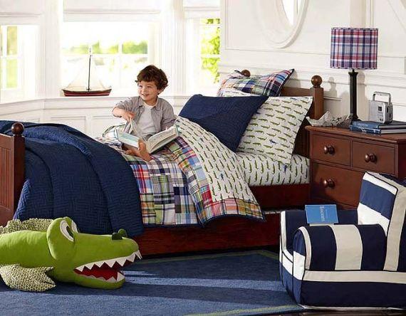 Детска стая за момчета