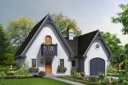 За красив Дом