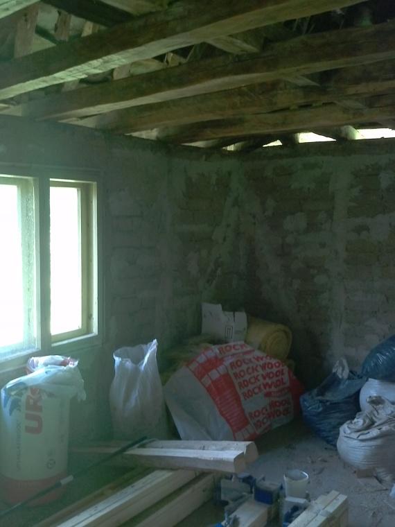 ремонт на кирпичена къща